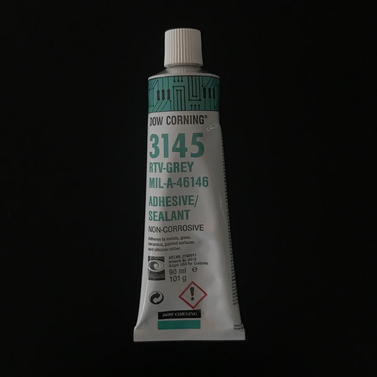 RTV 157 Silicone Rubber